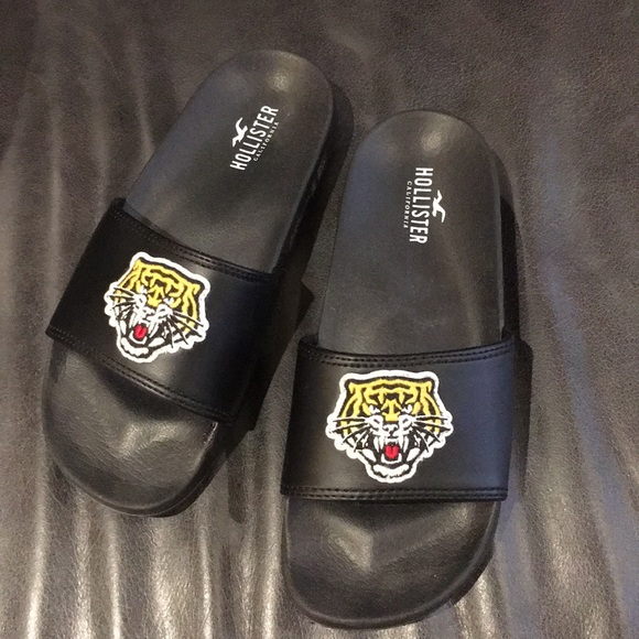 New Gap Leather Glatiator Wedge Sandals Sz 6 Driving A Roaring Trade Clothing, Shoes & Accessories Sandals